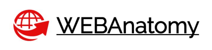Blog o życiu – webanatomy.pl